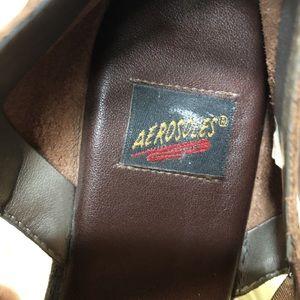 AEROSOLES Shoes - Sandals